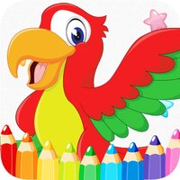 drawing & coloring art book for kid