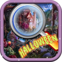 Rescue The Evil - Free Halloween Hidden Objects