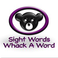 Sight Words – Whack A Word