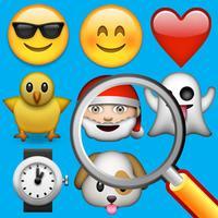 Find the Emoji - A Simple Quest