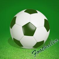 Name The Footballer