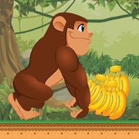 Jungle Monkey Runner