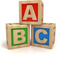 Alphabet, Letter Match Game For Kids and Toddlers!