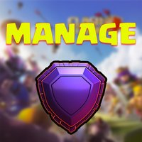 Manage your Clan - Clash it