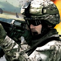 Sniper Assassin Iceland Defence 3D - Modern Commando Combat Warfare