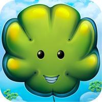 Talking Shamrock - St. Patrick's Day Talking 4 Leaf Clover