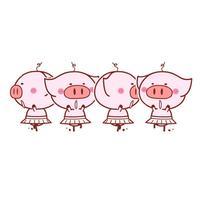 Piggiemoji