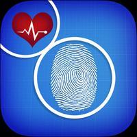 Blood Pressure FingerPrint Test - PRANK