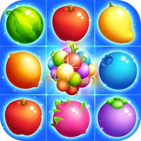 Fruit Candy Blitz - New Fruit Connect