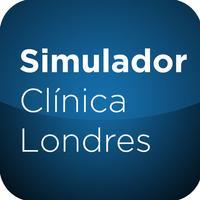Simulador Clínica Londres. Salud, Belleza y cuidados estéticos.