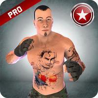 Street Fight Night: MMA Pro
