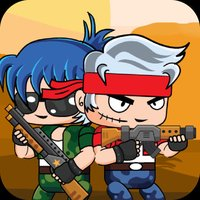 Special Soldier War - Mission to Protect People