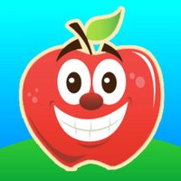 Fruits smile  - children's preschool learning and toddlers educational game +