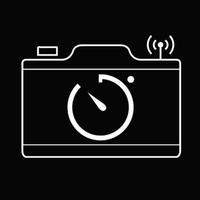 Self Timer Camera + Wifi camera 2in1 camera, the best selfie camera & remote camera