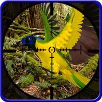 Wild Bird Hunter :Hunting Shooting Simulation free