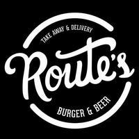 Route's Burger