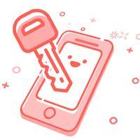 DoorLock Mobile Key