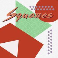 Squares Sliding Puzzle