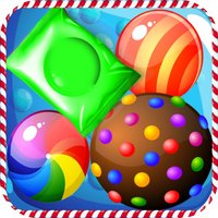 Mystery Candy Sky-  Match3 Edition