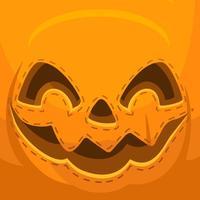 Halloween Patchwork. Trick or Treat!