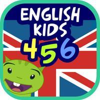 ENGLISH 456 Aprender inglés