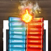 Petards Pyrotechnics Bang Joke