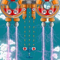 Aircraft Wargame 2