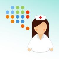 UniversalNurse Speaker: Translator for Nurses with Audio