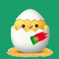 Learn Portuguese Words - Kids