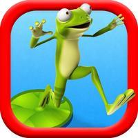 Logic Puzzles - Frog