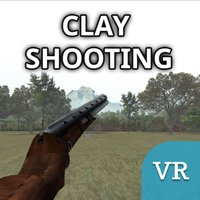 Clay Shooting VR