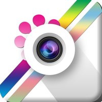 Photo Blend Fun -A beautiful mess with color & effects for twitter & facebook free
