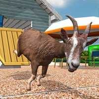 Wild Goat - City Rampage