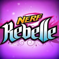 NERF Rebelle Mission Central