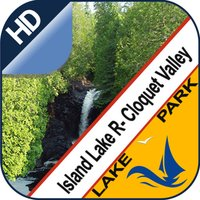 Island Lake Reservoir & Cloquet Valley park trails