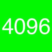 4096 PRO 6x6 2048