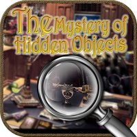 The Mystery of Hidden Objects