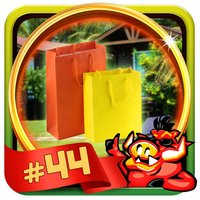 Happy Home Hidden Object Game