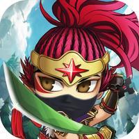Ninja Warrior Legend