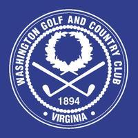 Washington Golf & CC Fit