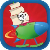 RocketBuggyBoat