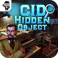 CID Hidden Object