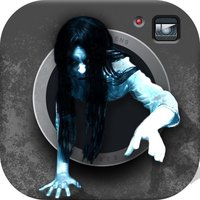 Ghost in Photo! - Super Scary Studio Editor and Ghost Radar with Horror Spirit Camera Stickers