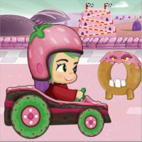 Flappy Fruit Racer