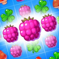 Jungle Crush World-Match Quest