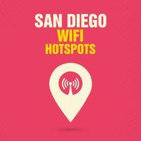 San Diego Wifi Hotspots