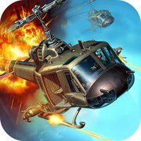 Battle Helicopter Shoot 2