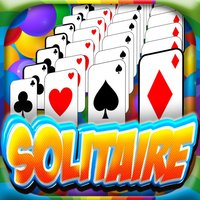`` A Sweet Candy Solitaire  - Patience and Skill Card Game
