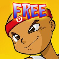 FUNKY PUNCH: Free Style