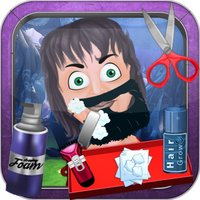 "Shave Doctor Game - ""for Mia and Me"""
